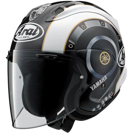 Arai 〔WEB価格〕VZ-Ram CRANK【VZ・ラム クランク】 ジェットヘルメット