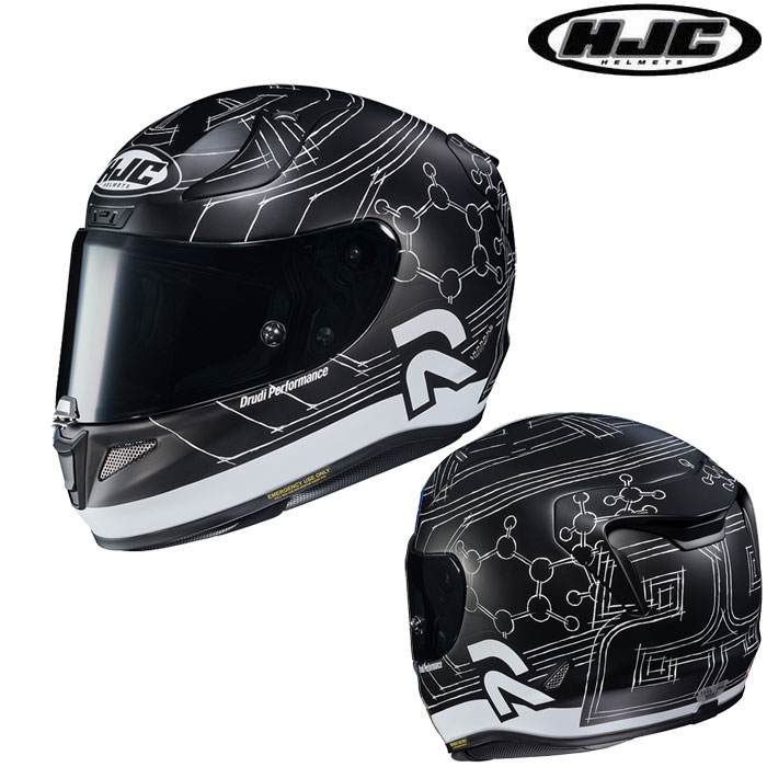 HJC HJH148 RPHA 11 イアンノーネ 29 レプリカ フルフェイスヘルメット