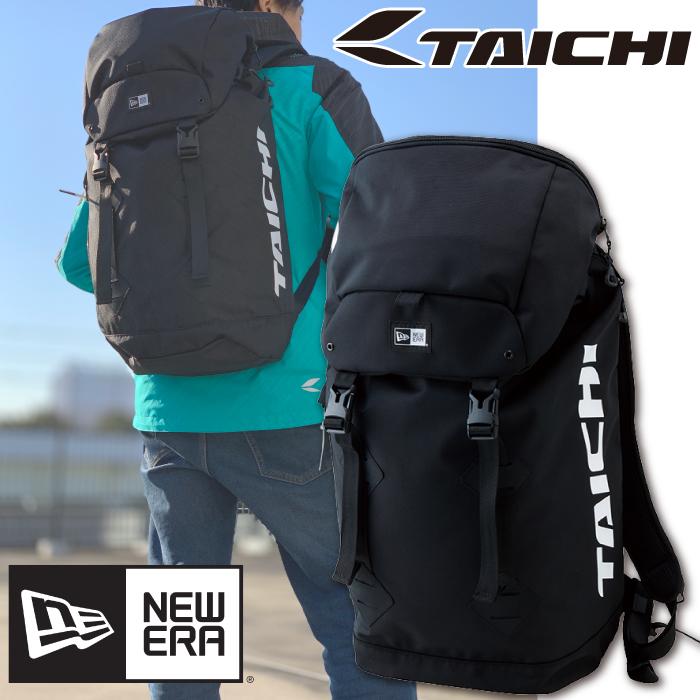 NEB004 RS TAICHI×NEWERA RUCKSACK(ニューエラ) 4997035020980 28L
