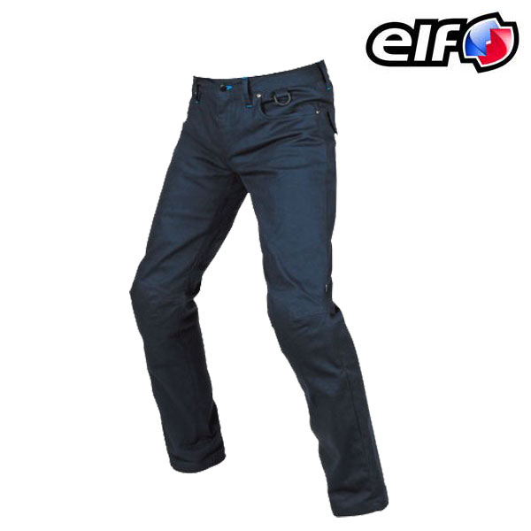 elf ELP-9221 コンフォートストレッチパンツ ネイビー ◆全4色◆