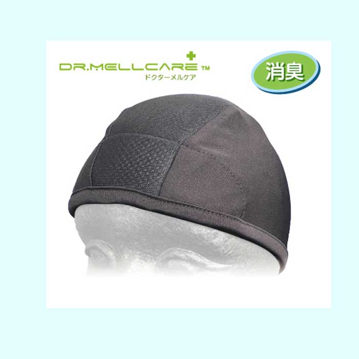 ROUGH&ROAD 〔WEB価格〕AC-0001 Q4快適ヘルメットインナーキャップ 暑さ対策
