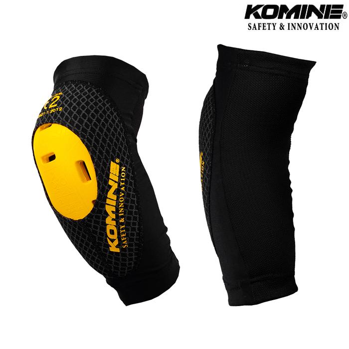 komine SK-824 CEレベル2 サポートエルボーガード