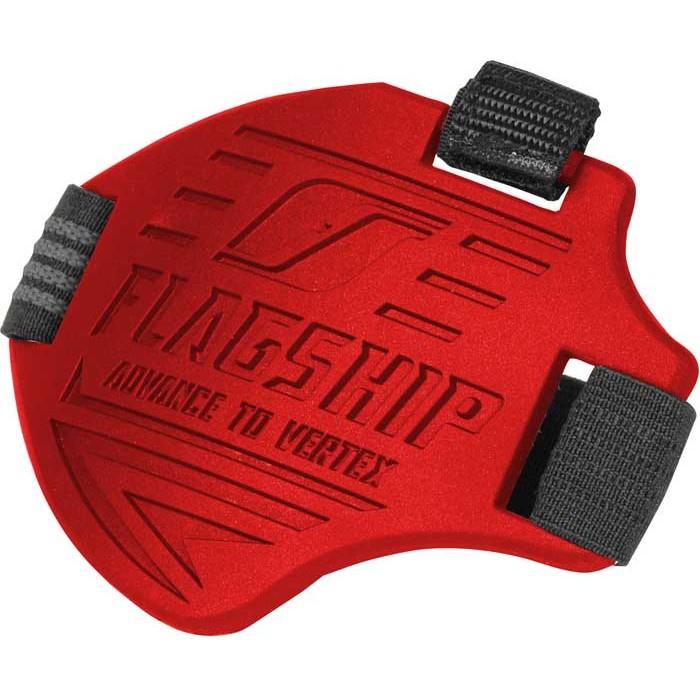 Flagship FSPD-01 シフトパッド ハードタイプ レッド◆全5色◆