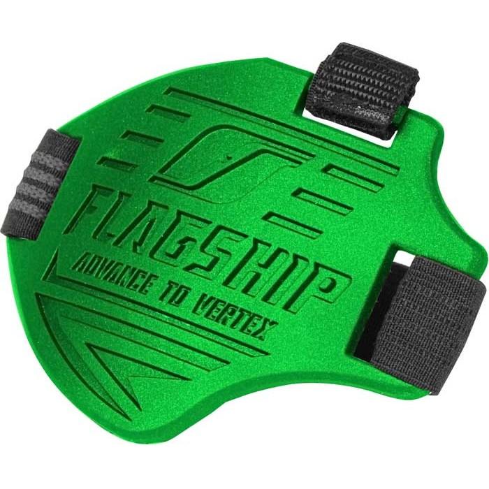 Flagship FSPD-01 シフトパッド ハードタイプ グリーン◆全5色◆