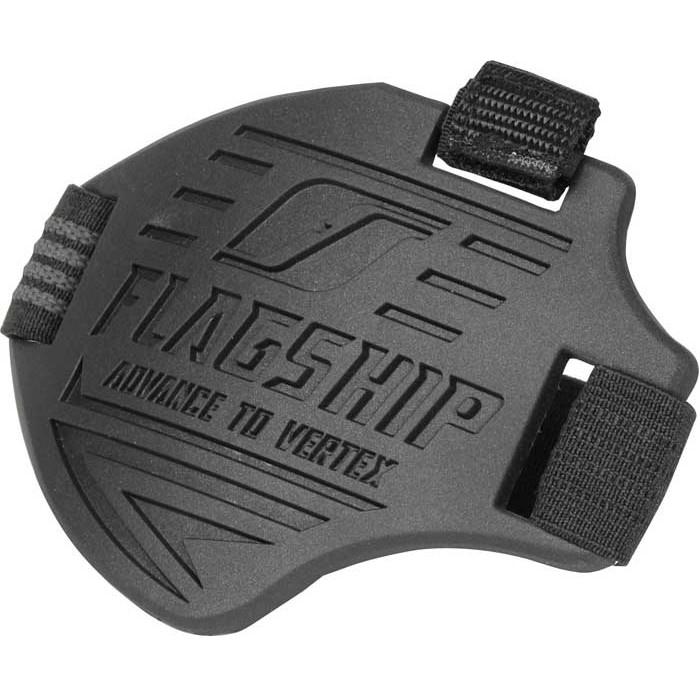 Flagship FSPD-01 シフトパッド ハードタイプ ブラック◆全5色◆