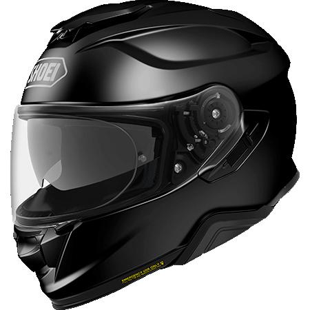 SHOEI ヘルメット GT-Air II 【ジーティーエアー2】フルフェイスヘルメット ブラック