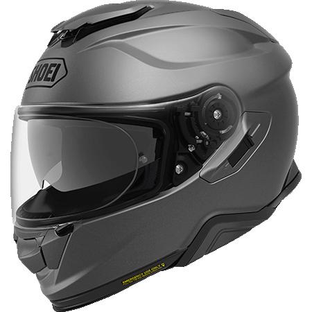 SHOEI ヘルメット GT-Air II 【ジーティーエアー2】フルフェイスヘルメット マットディープグレー