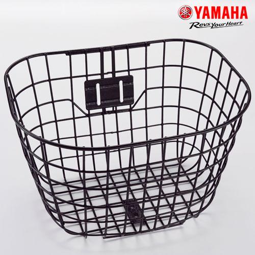 YAMAHA Q5KYSK051P18  PAS Babby/PAS CITY-C用大型バスケット〔決済区分:代引き不可〕4521407102556