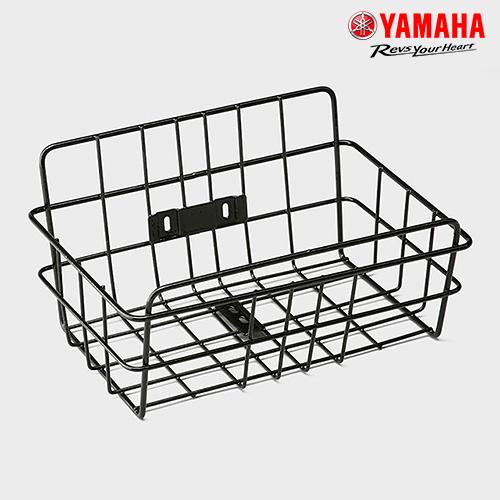 YAMAHA Q5KYSK051P25 フロントバスケット(小)〔決済区分:代引き不可〕4521407158652