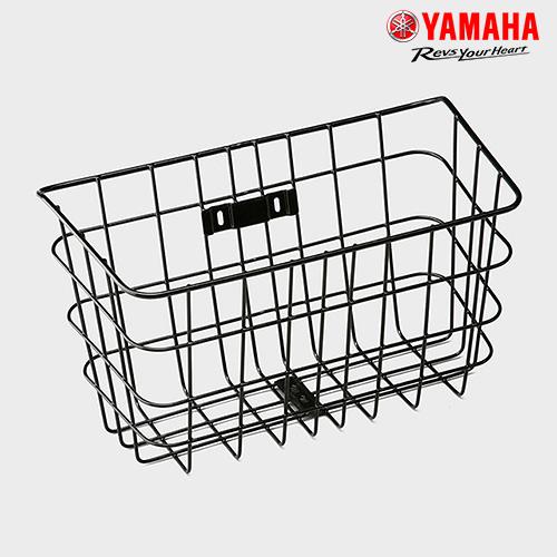 YAMAHA Q5KYSK051P26 フロントバスケット(大)〔決済区分:代引き不可〕4521407158669