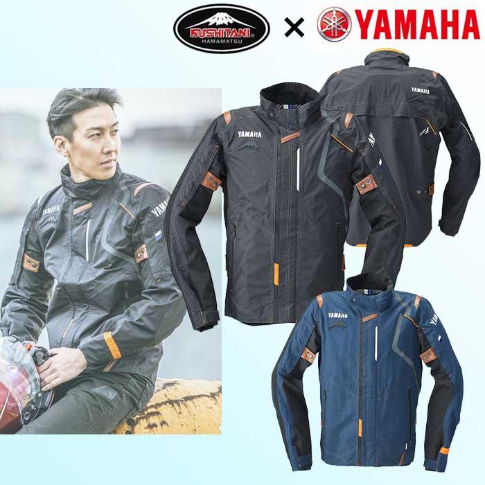 Y'S GEAR YAS50-K スポーツライドジャケット