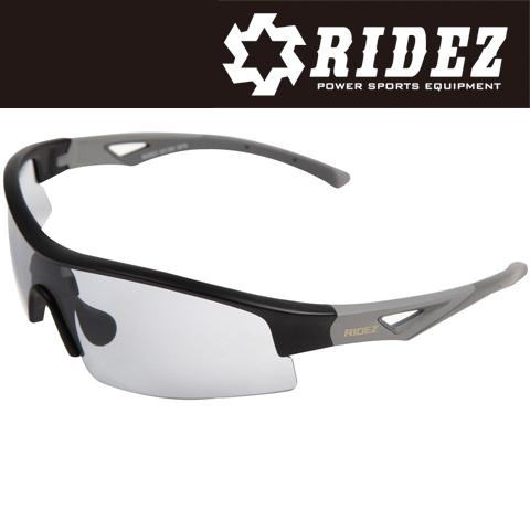 【通販限定】RS4192 サングラス M.BK GY SM 花粉対策/アウトドア/スポーツ/ツーリング/サイクリング/ランニング