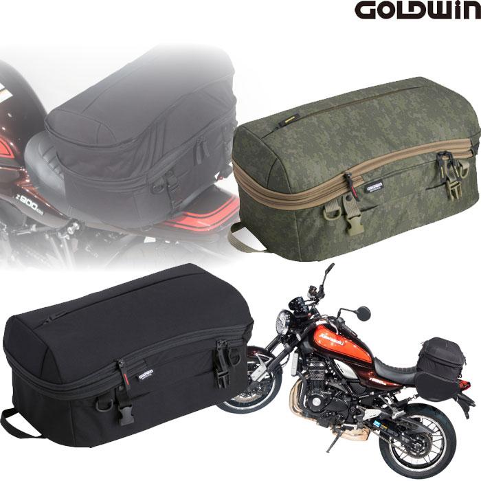 GOLDWIN 〔WEB価格〕GSM27904 X-OVERリアバック39 オリーブドラブ(OD)