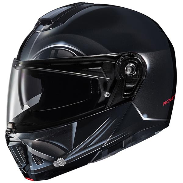 HJC 〔WEB価格〕 STARWARS RPHA 90 DARTH VADER【スター・ウォーズ ダース・ベイダー】 フルフェイスヘルメット