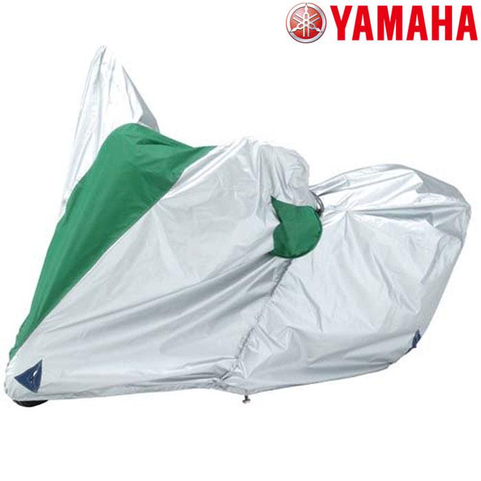 Y'S GEAR 日本製 バイクカバー Fタイプ L 防水 防塵 盗難防止【大切なバイクを花粉・黄砂から守る】