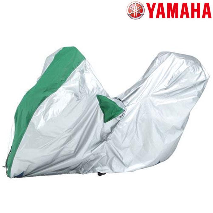 Y'S GEAR 〔WEB価格〕日本製 バイクカバー Fタイプ T-MAX 4B5 BOX装着車 防水 防塵 盗難防止
