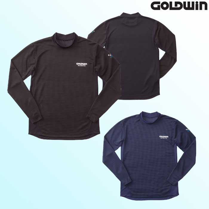 GOLDWIN 〔WEB価格〕GSM24900 ハイブリッドライディングジャージ 涼感
