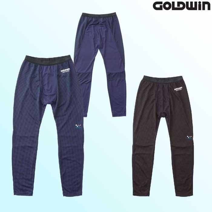 GOLDWIN 【通販限定】GSM24901 ハイブリッドライディングインナーパンツ