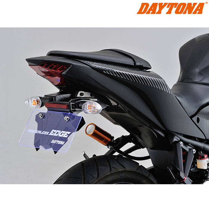 DAYTONA 97198 フェンダーレスEDGE YZF-R25('19)