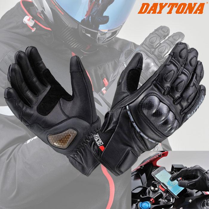 DAYTONA HBG-036 ALL スポーツショートグローブ
