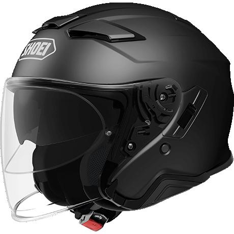 SHOEI ヘルメット J-Cruise II【ジェイ-クルーズ ツー】ジェット ヘルメット マットブラック