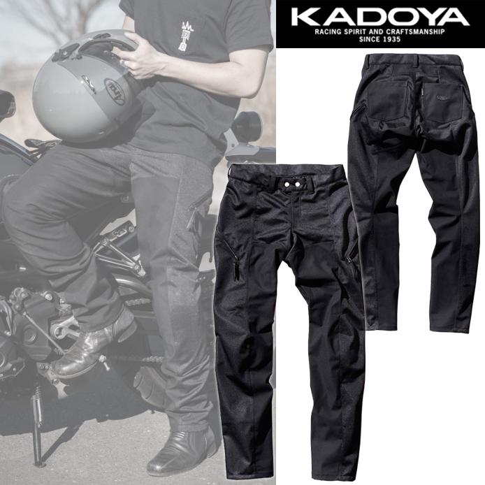 KADOYA 6243 MR-PANTS パンツ  春夏用