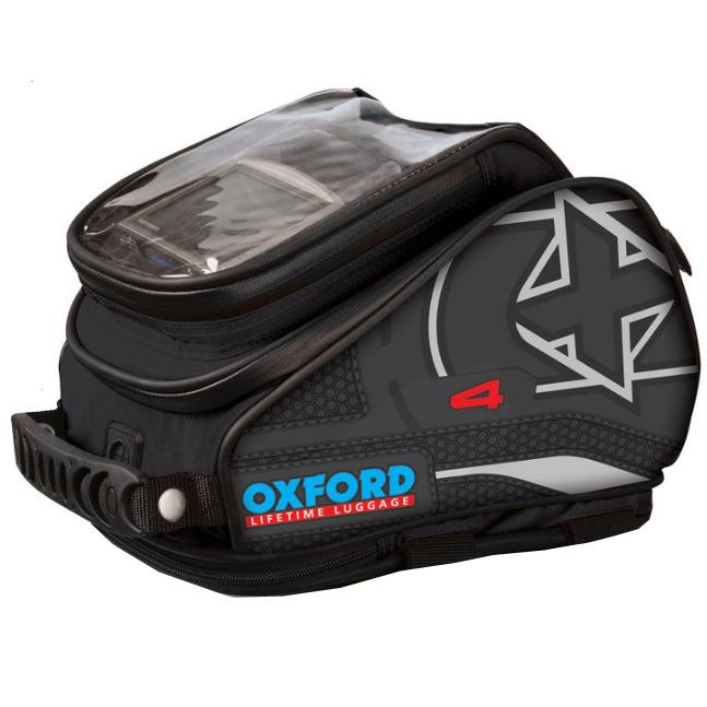 OXFORD 【アウトレット】個別配送のみ X4  QR TANK BAG