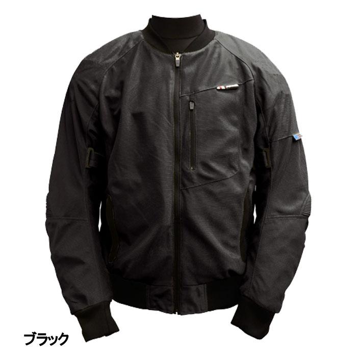 GPカンパニー SLB-645 エアファイターメッシュジャケット ブラック◆全4色◆