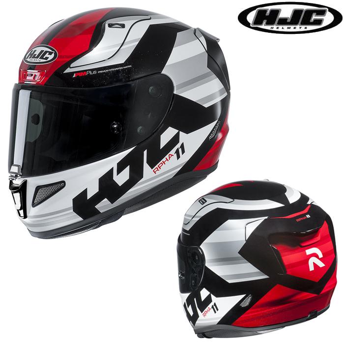 HJC 〔WEB価格〕HJH163 RPHA 11 NAXOS 【ナクソス】 フルフェイスヘルメット