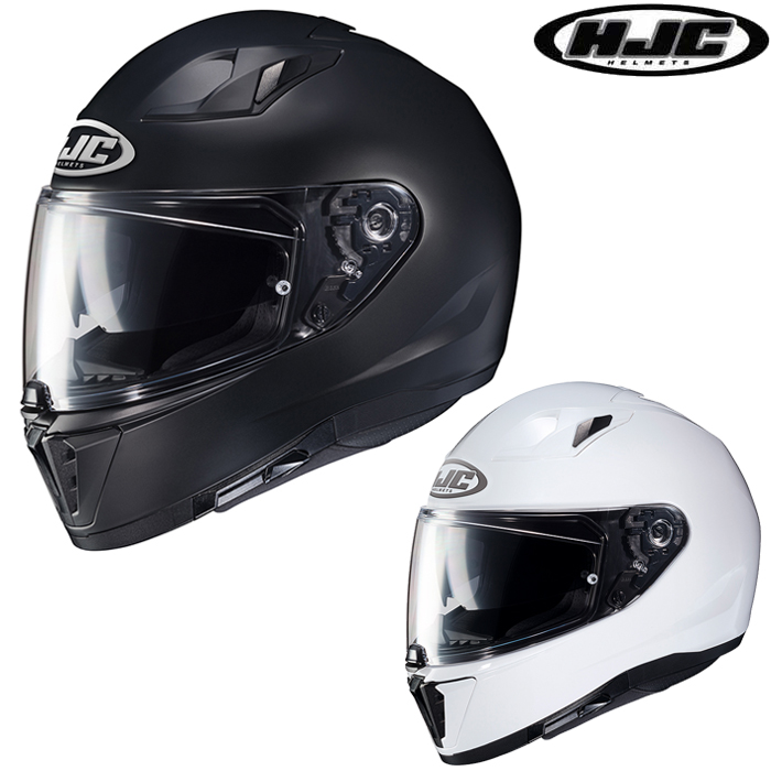 HJC HJH169 i70 SOLID 【ソリッド】 フルフェイスヘルメット