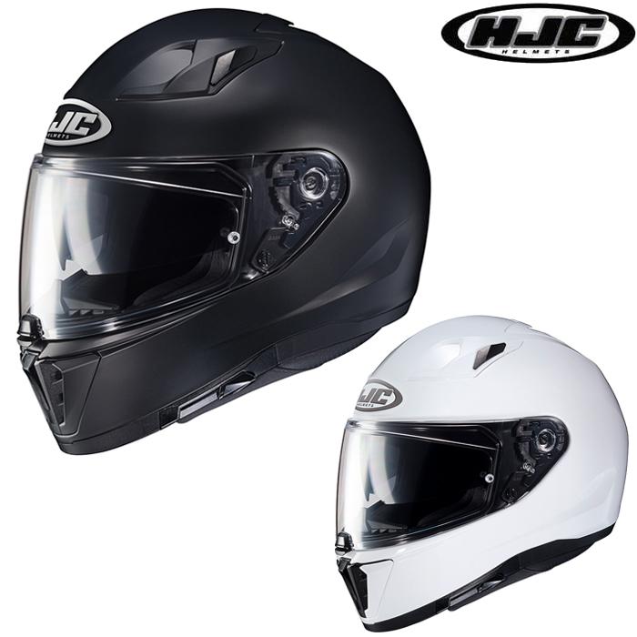 HJC 〔WEB価格〕HJH169 i70 SOLID 【ソリッド】 フルフェイスヘルメット