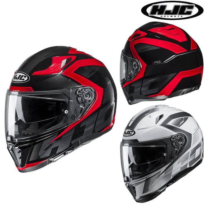 HJC 〔WEB価格〕HJH171 i70 ASTO 【アスト】 フルフェイスヘルメット