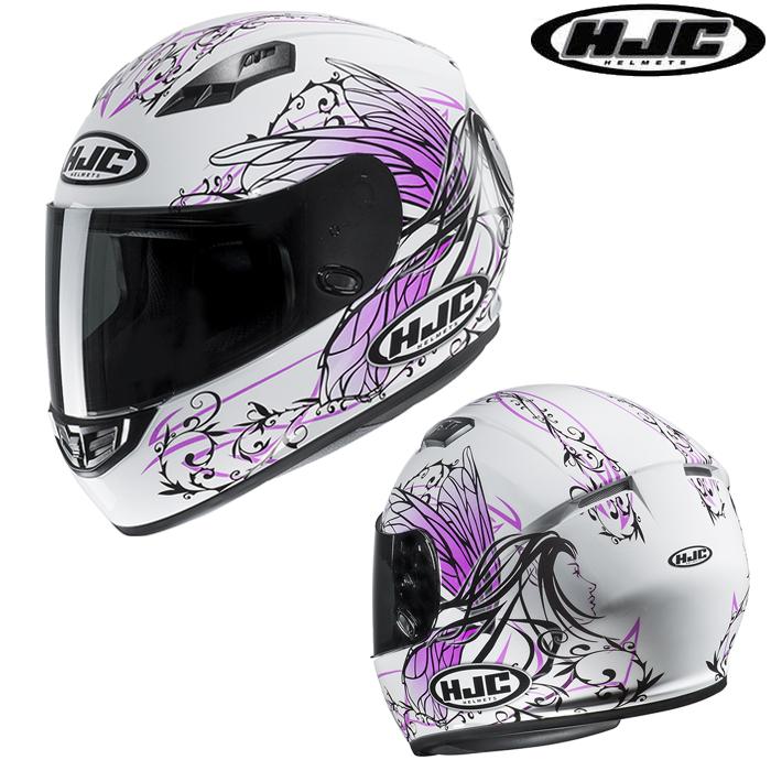 HJC 〔WEB価格〕HJH162 CS-15 NAVIYA 【ナヴィア】 フルフェイスヘルメット