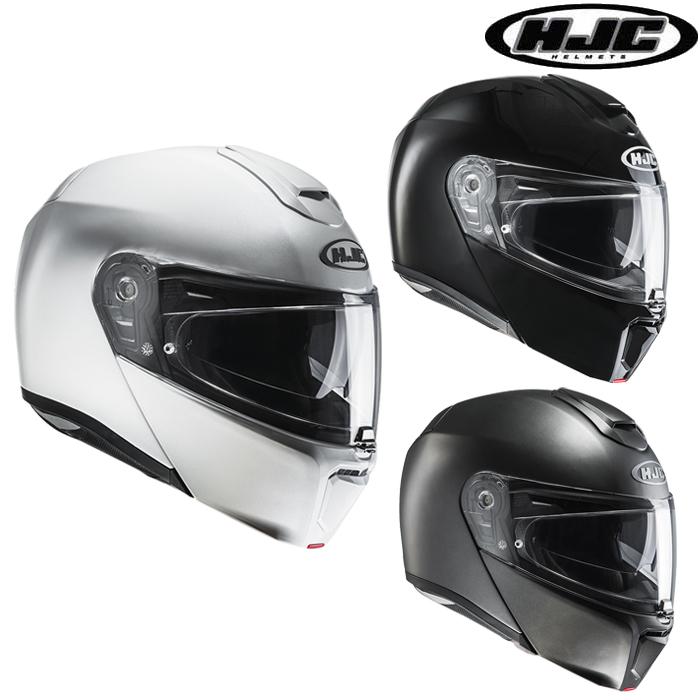 HJC 〔WEB価格〕HJH156 RPHA 90 SOLID 【ソリッド】フルフェイスヘルメット
