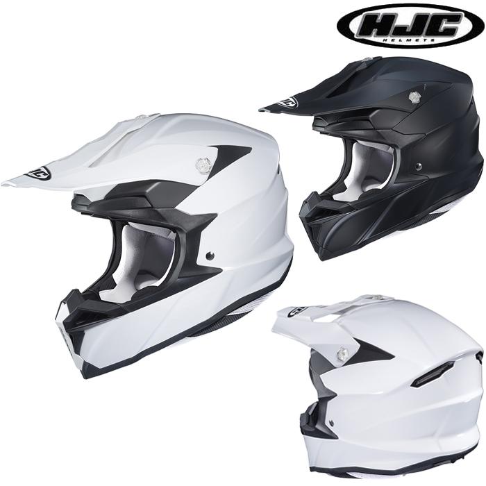 HJC 〔WEB価格〕HJH176 i50 SOLID 【ソリッド】 オフロードヘルメット