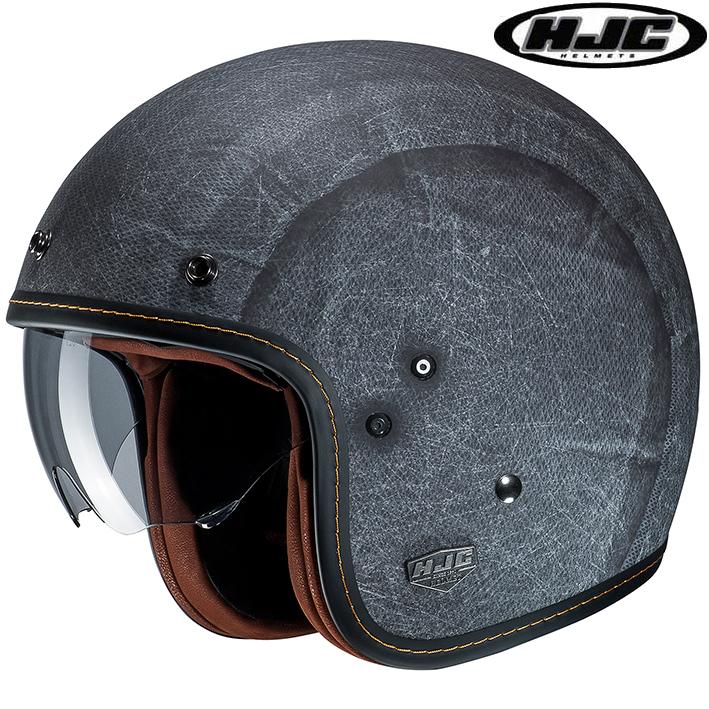 HJC HJH167 FG-70S VINTAGE 【ビンテージ】 ジェットヘルメット