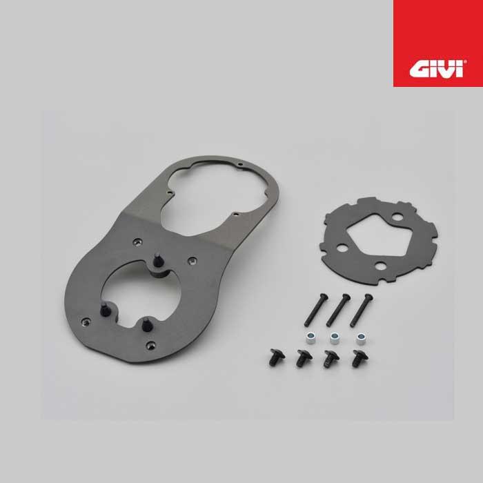 GIVI BF38 タンクロック 車種別アタッチメント  CB1000R