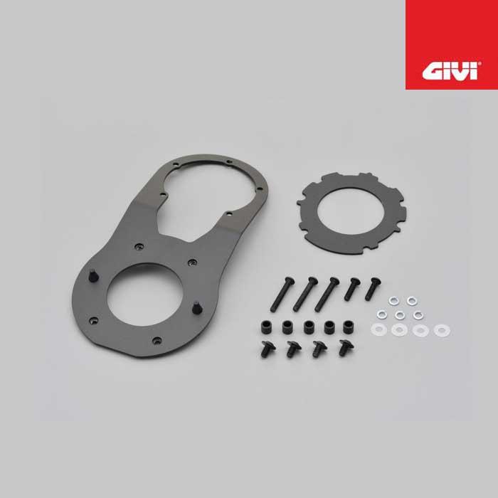 GIVI BF36 タンクロック 車種別アタッチメント MT-07
