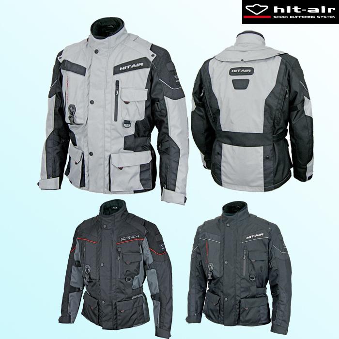 hit-air(無限電光) EU-6 エアバッグジャケット