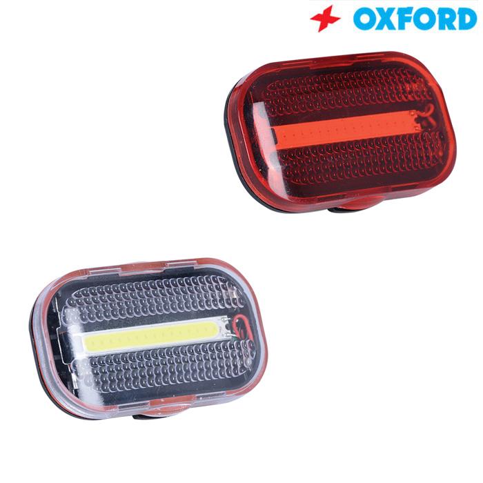 OXFORD 【WEB限定】LD422 BRIGHT LIGHT LED SET 【ブライト ライト LED セット】