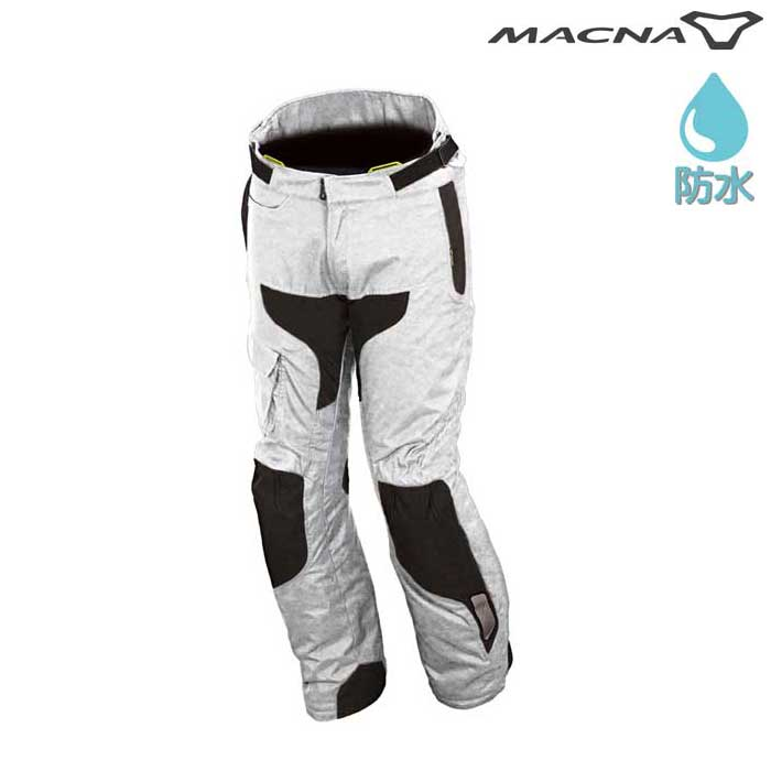 MACNA 【大きいサイズ】FULCRUM オールシーズンライディングパンツ