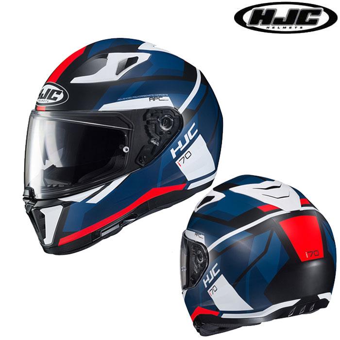 HJC HJH173 i70 ELIM 【エリム】 フルフェイスヘルメット