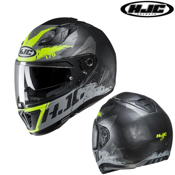 HJC 〔WEB価格〕HJH174 i70 RIAS 【リアス】 フルフェイスヘルメット