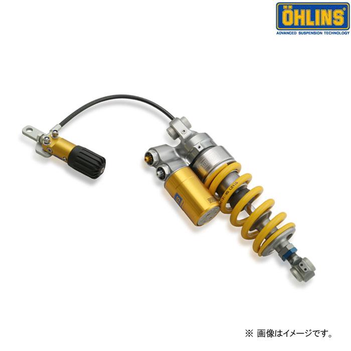 OHLINS KA466 リアショックアブソーバー T36PR1C1LS ZX-10R(2011-15)