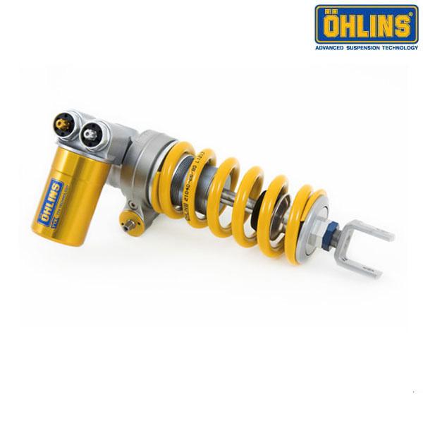OHLINS SU469 リアショックアブソーバー T36PR1C1LB GSX-R750/600(2011-19)