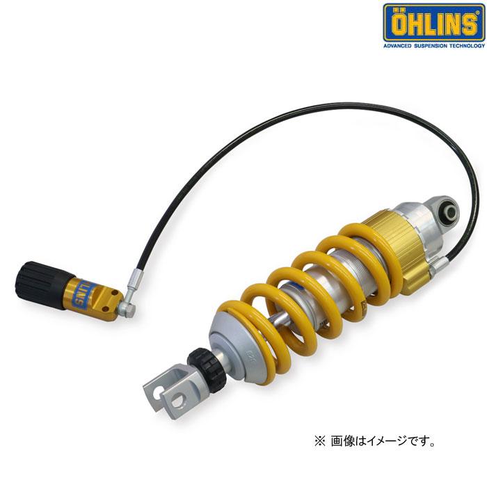 OHLINS YA534 リアショックアブソーバー S46DR1S MT-09/XSR900(2014-18)