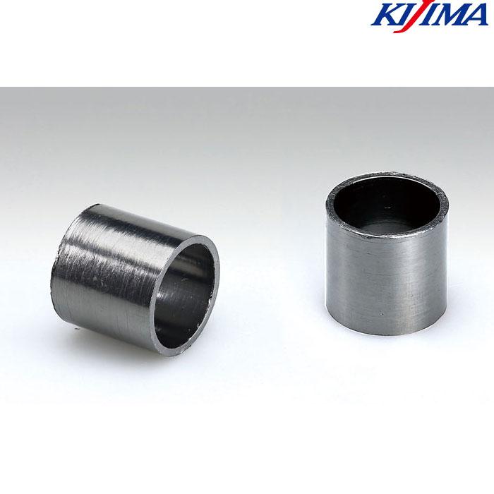 KIJIMA 〔WEB価格〕HD-09041 マフラージョイントガスケット OEM:65900017 2個セット