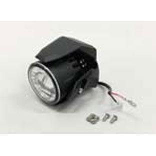KIJIMA 〔WEB価格〕FOG LAMP 【フォグランプ】LED 1個   ブラック