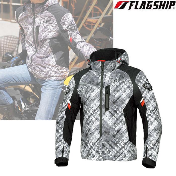 〔WEB価格〕FJ-W194 アドバンスドGPCパーカー ジャケット ◆全3色◆