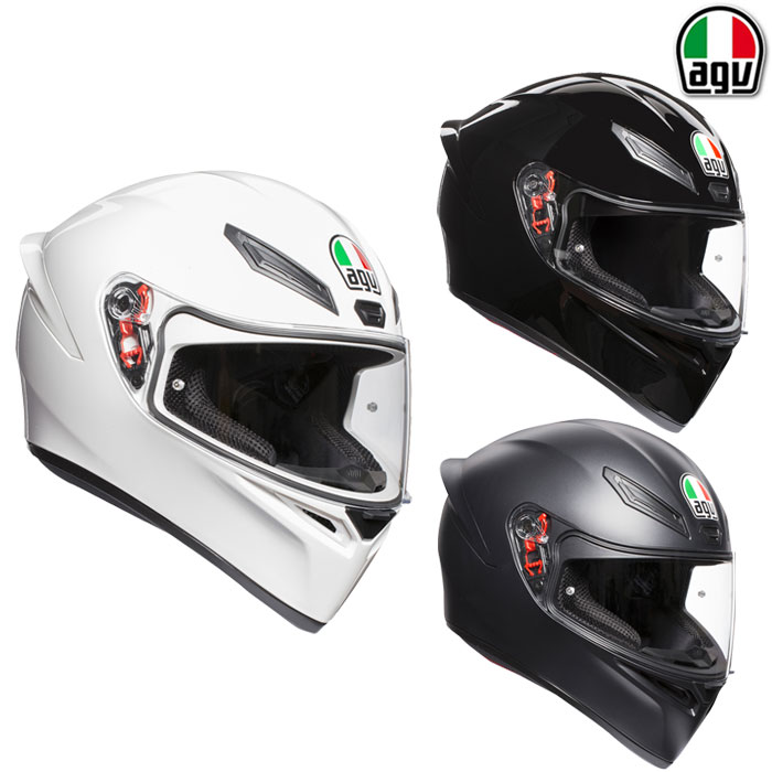 AGV 【WEB限定】アウトレット品 K1 フルフェイスヘルメット